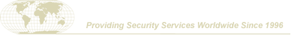 International Security Associates Inc